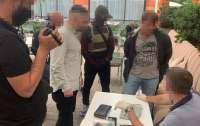 СБУ задержала вероятного автора скандальных