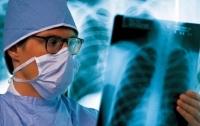 Днепропетровщина лидирует по заболеваемости туберкулезом