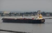 В Одессу привезли первую партию нефти из США