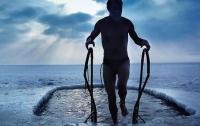 На Львовщине мужчина скончался после крещенских купаний