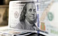 В Украине значительно подешевел доллар