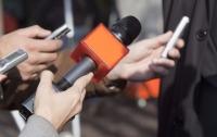 Власти намерены обеспечить журналистам дополнительную безопасность