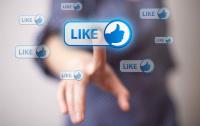 Соцсеть Facebook тестирует систему скрытия лайков