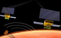 Спутники NASA исчезли в космосе