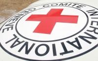 В ОРДЛО проследовало 14 фур с гуманитарным грузом от МККК