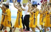 Сборная Украины U16 «наказала» Россию