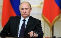 Владимир Путин заявил о заморозке добычи нефти в РФ