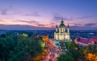 Уже 12 температурных рекордов мая зафиксировали в Киеве