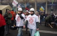 Лечить украинских майдановцев согласились уже шесть стран