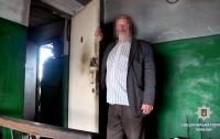 Харьковчанин, судимый за растление, похитил 9-летнюю девочку