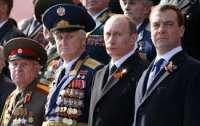 Путина попросили отложить