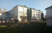 Полиция открыла дело по факту распыления газа в школе в Киевской области