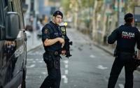 В Барселоне остановили движение поездов из-за поисков взрывчатки на вокзале
