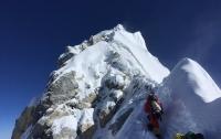 СМИ: Эверест стал проще для восхождения после землетрясения в Непале