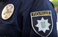 В Полтавской области на базе отдыха изрезали полицейского