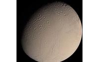 На Енцеладі, супутнику Сатурна, може щось жити