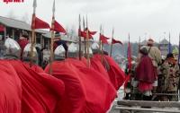 В «Парке Киевская Русь» открывается мегафестиваль