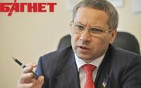 В ПР заверяют, что замминистра в парламенте выступал трезвым