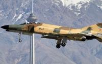 Иран нанес авиаудар по Сирии