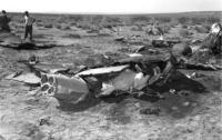 Подростки украли модель корабля пришельцев из музея НЛО в США