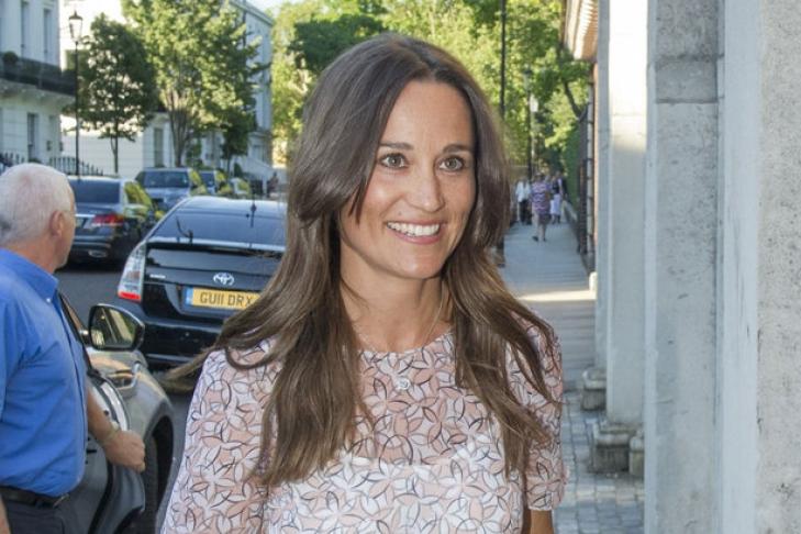 Кейт Миддлтон опасается, что еедети испортят свадьбу Пиппы Миддлтон