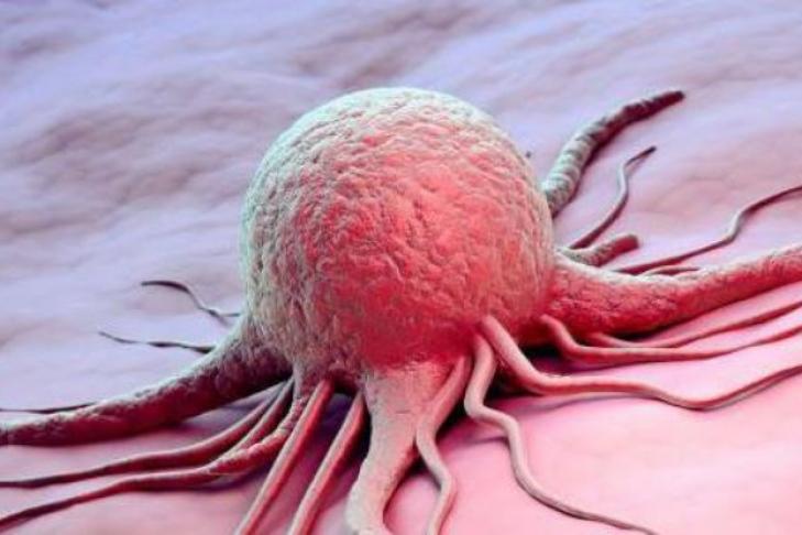 Ученые: Рак можно убить при помощи вирусов