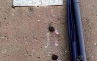 Одессит ухитрился срезать более 2 километров кабеля связи