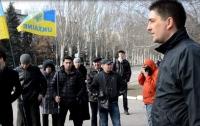 В сети напомнили о замученном боевиками украинце Рыбаке (видео)