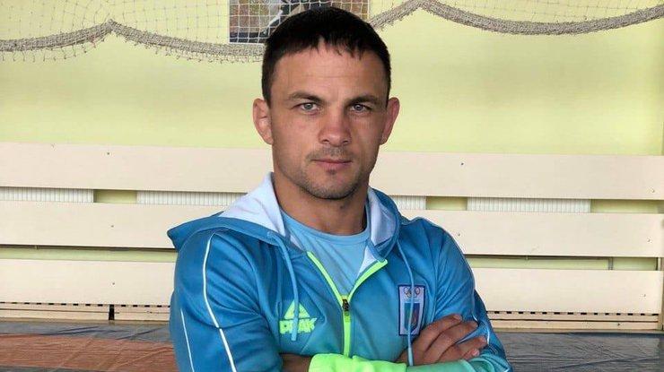 Олимпиада-2020: Украинский борец уступил в полуфинале Игр