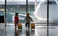 Выезд детей за границу: Кабмин изменил правила