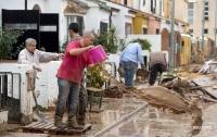 На юге Испании произошло наводнение, есть жертвы