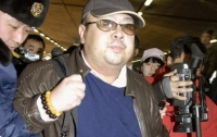 За убийство брата Ким Чен Ына исполнительнице заплатили 90 долларов
