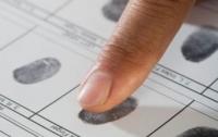 При оформлении российских виз будут снимать отпечатки пальцев