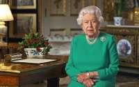 Елизавета II впервые в 2021 году посетила очное мероприятие