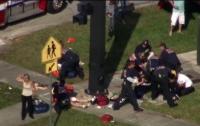 Полиция Южной Каролины арестовала последователя стрелка из Флориды