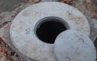 Мертвого мужчину обнаружили в одесской канализации