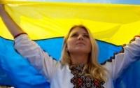 68% опрошенных украинцев гордятся своим гражданством