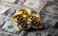 Bitcoin: стоимость криптовалюты рекордно взлетела за сутки