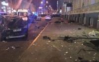 ДТП в Харькове: стало известно, с какой скоростью