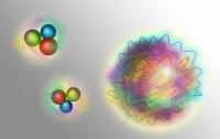 Австрийские физики объявили об открытии глюония