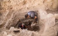 В швейцарском городе обнаружены древние артефакты под руинами средневекового здания