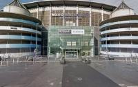 Потерянную шотландцем на парковке стадиона BMW нашли через полгода