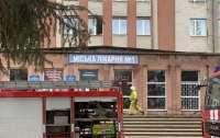 Трагедия в Черновицкой больнице: власти назвали причину пожара