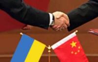 Украина и Китай договорились о совместном производстве тракторов
