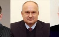 Путинская «закладка» на Банковой