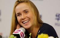 Теннисистка Свитолина награждена орденом