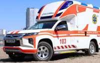 В Украине представили новую модель экипажей