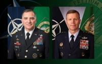 В НАТО сменится главнокомандующий силами в Европе