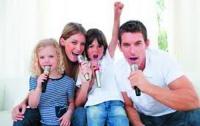 Пение помогает при болезнях легких
