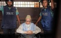 В Бангладеш начался бунт из-за того, что лидера исламистов хотят приговорить к смерти